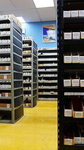 Iscar Plus warehouse carbide cutting tools