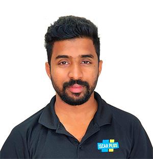 Amal<br /> Raveendran