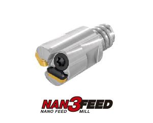nano feed mill